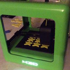 Multi Object Printing