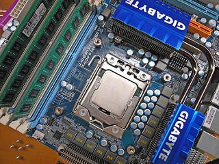 i7 PC散熱